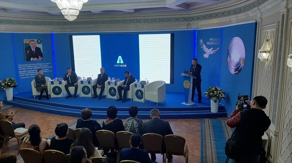 175 фактов коррупции в Алматы выявили сотрудники Нацбюро за прошлый год