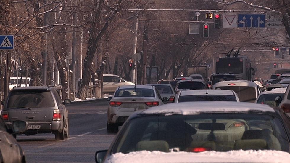 Более 130 смертельных ДТП с участием иностранных авто произошло в Казахстане за год