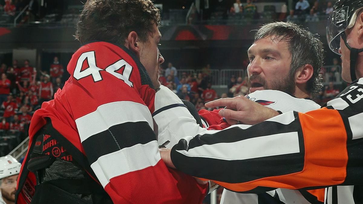 """""""Если вы не подпишете карточку, то, я окажусь в НХЛ"""": обиженный мальчик вырос и попал в НХЛ, чтобы отомстить кумиру"""