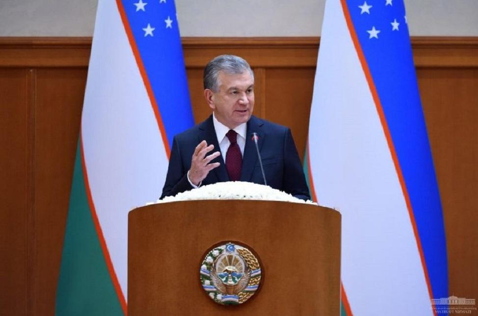 Өзбекстан үкіметі отставкаға кетті