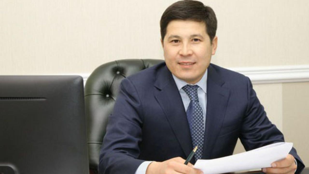 Павлодар облысына жаңа әкім тағайындалды