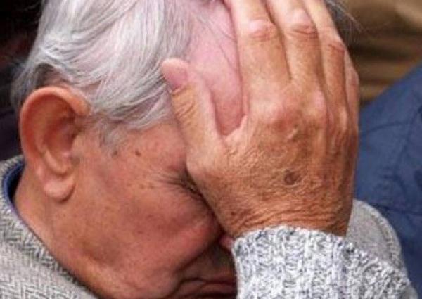 Казахстанского пенсионера избили до полусмерти в Санкт-Петербурге