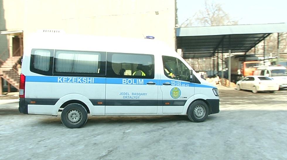 Преступность в Алматы снизилась за 2019 год
