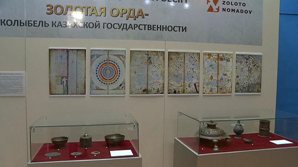 Торжества, приуроченные к 750-летию Золотой Орды, обойдутся в 3,5 миллиарда тенге