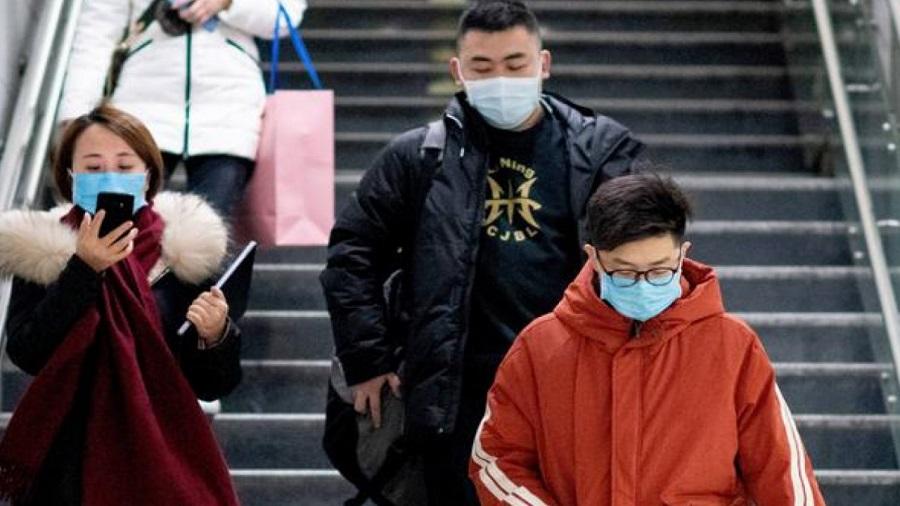 Смертельный вирус в Китае: зарегистрировано почти 600 случаев заражения