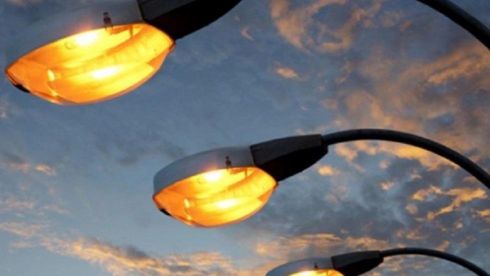 Алматыда бұрын жарығы болмаған 320-дан астам көшені жарықтандыру бойынша жұмыстар жүргізілді