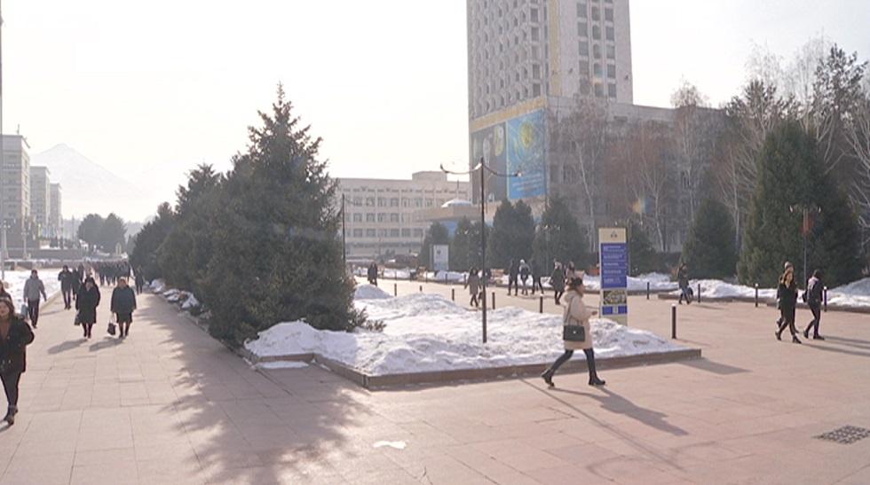 Алдағы екі жылда Алматыда студенттерге арналған 38 жатақхана салынбақ