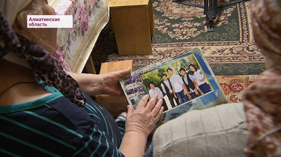 Жительница поселка Кольды пропала без везти