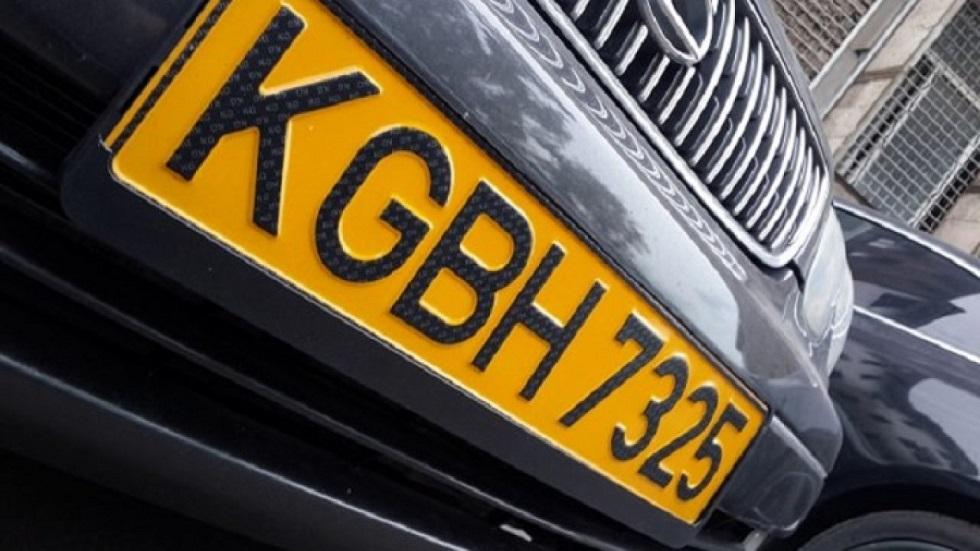 Регистрация автомобилей с иностранными номерами: эксперт поделился мнением