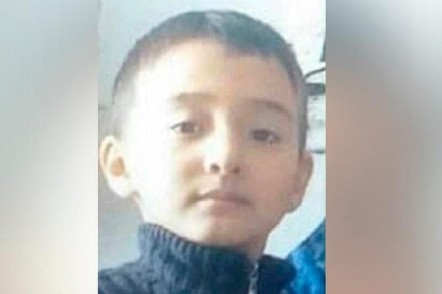 Девятилетний мальчик пропал в ВКО