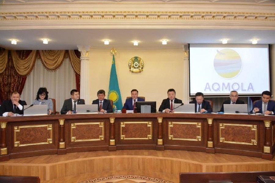 Около 16,7 тысяч новых рабочих мест создали в Акмолинской области