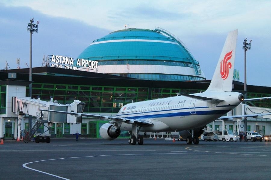 11 рейсов отменены в аэропорту столицы