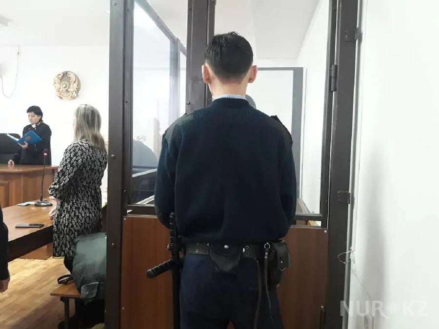 Таксист из Павлодара получил 3,5 года тюрьмы за изнасилование