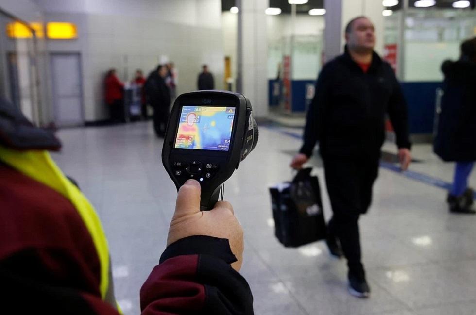 Транзитным пассажирам из Китая временно приостановили безвизовое пребывание в Казахстане