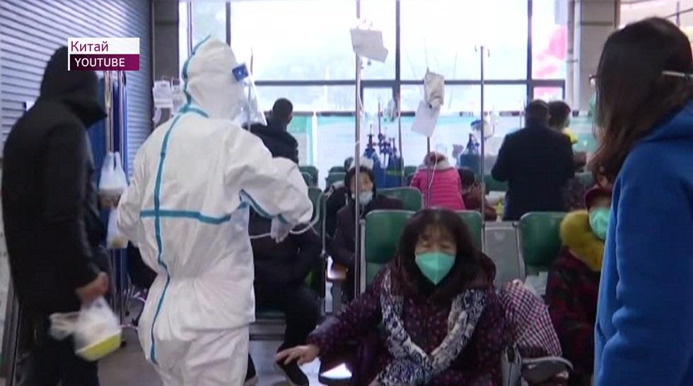 Казахстанские студенты, находящиеся в зараженном Ухане, рассказали о ситуации в городе