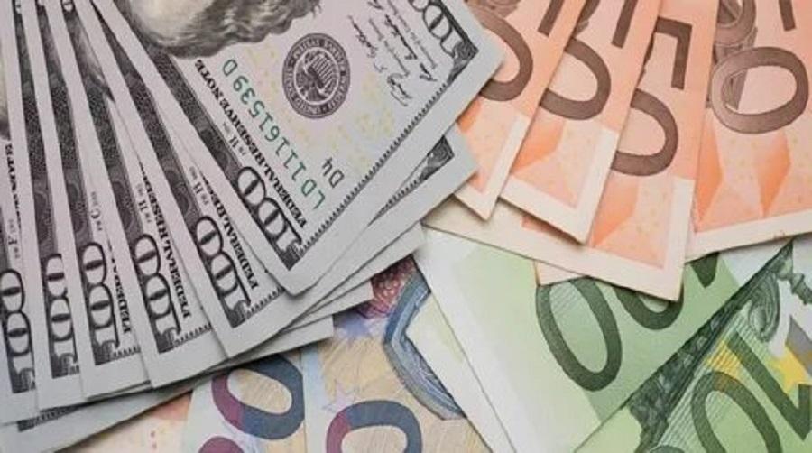 Курс валют на 28 января