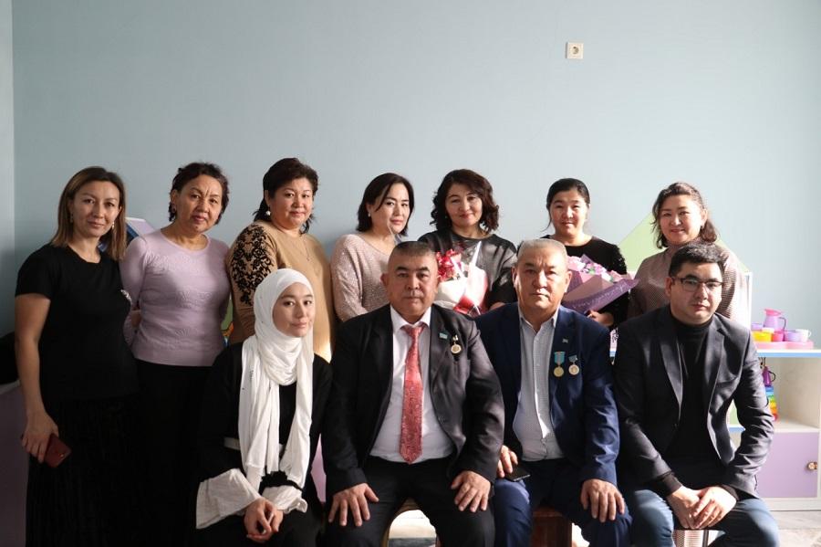 Выпускница «Бастау» открыла в Алматы детский сад на полученные грант и льготный кредит