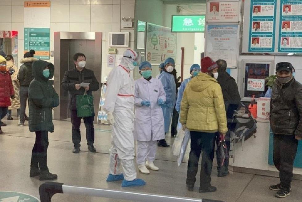 В МИДе Казахстана сделали заявление по ситуации с коронавирусом