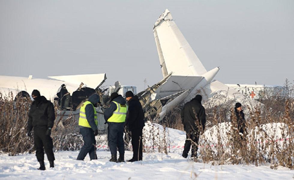 Пострадавшим в крушении самолета Bek Air не выплатят компенсации до конца расследования