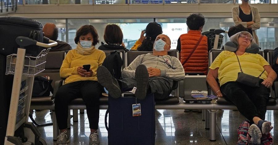 Япония и Австралия эвакуируют своих граждан из Уханя