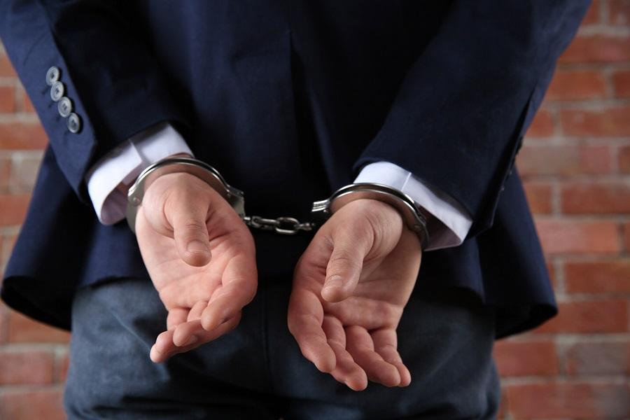 Задержали главного налоговика Атырауской области