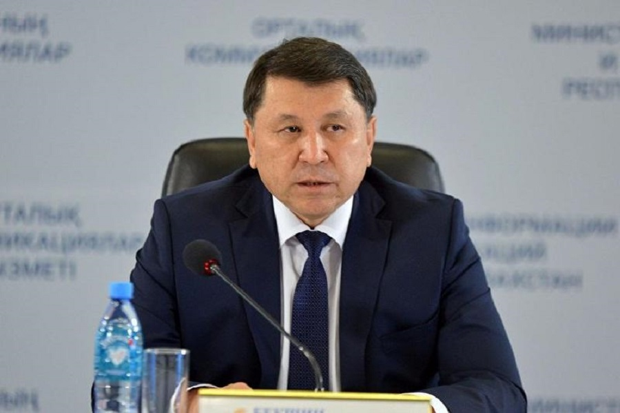Прибывшие из Китая казахстанцы не заражены коронавирусом - Бекшин