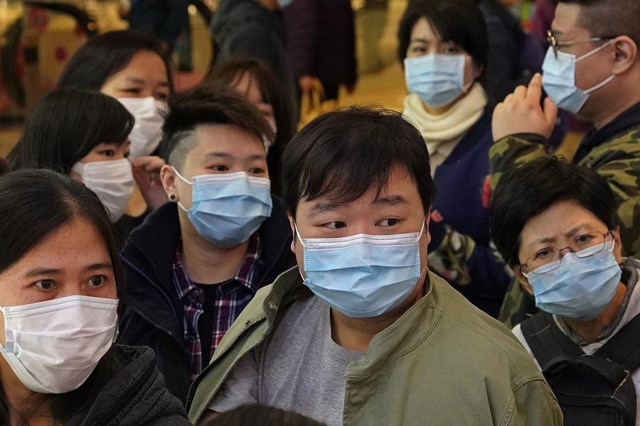 Почти четыре миллиарда долларов выделят власти Китая на борьбу с коронавирусом