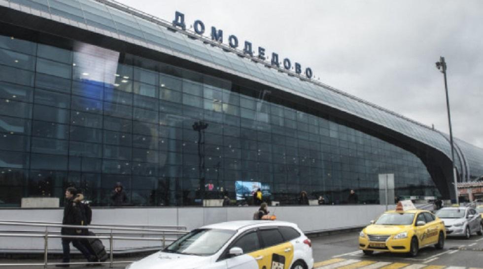 Пассажирка рейса Симферополь-Москва угрожает взорвать самолет