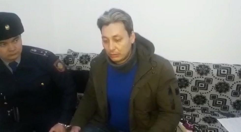 Полицейские задержали врача, распространившего ложную информацию о коронавирусе в Алматы