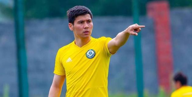 Капитан сборной Казахстана по футболу стал игроком катарского клуба