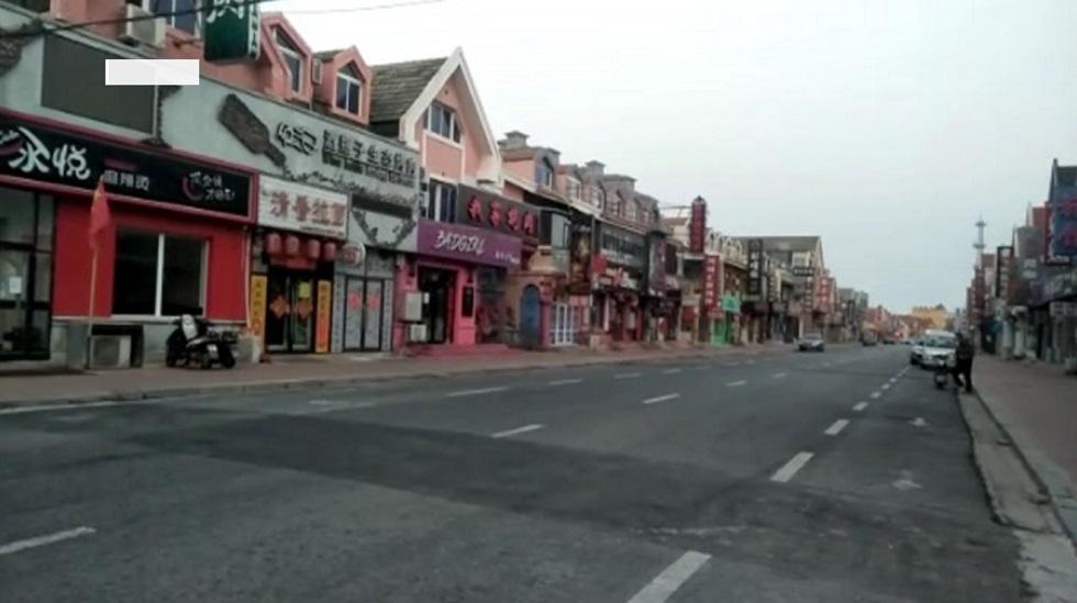 Студенты из Китая рассказывают, как живется в городах, ставших призраками