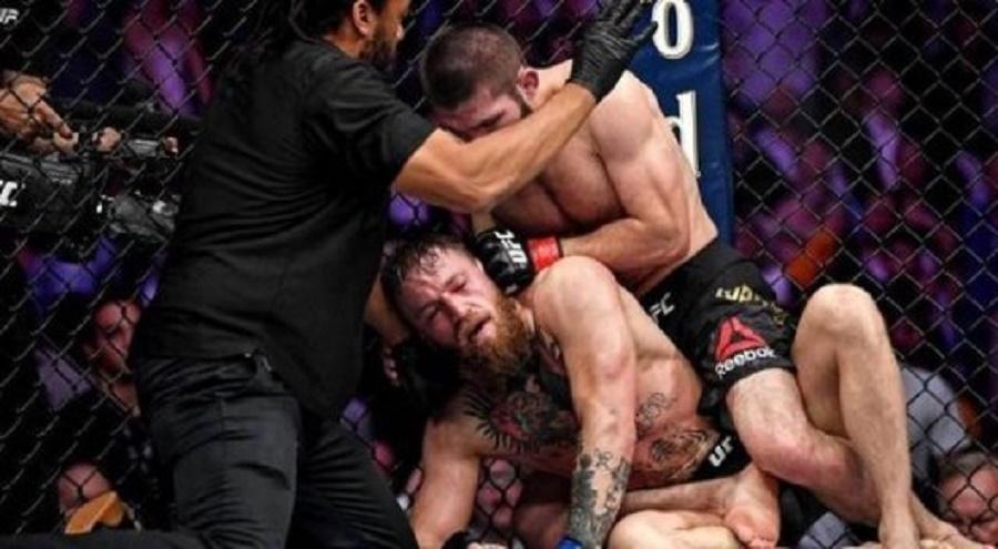 Президент UFC Дана Уайт назвал вероятные сроки проведения реванша Хабиб - Конор