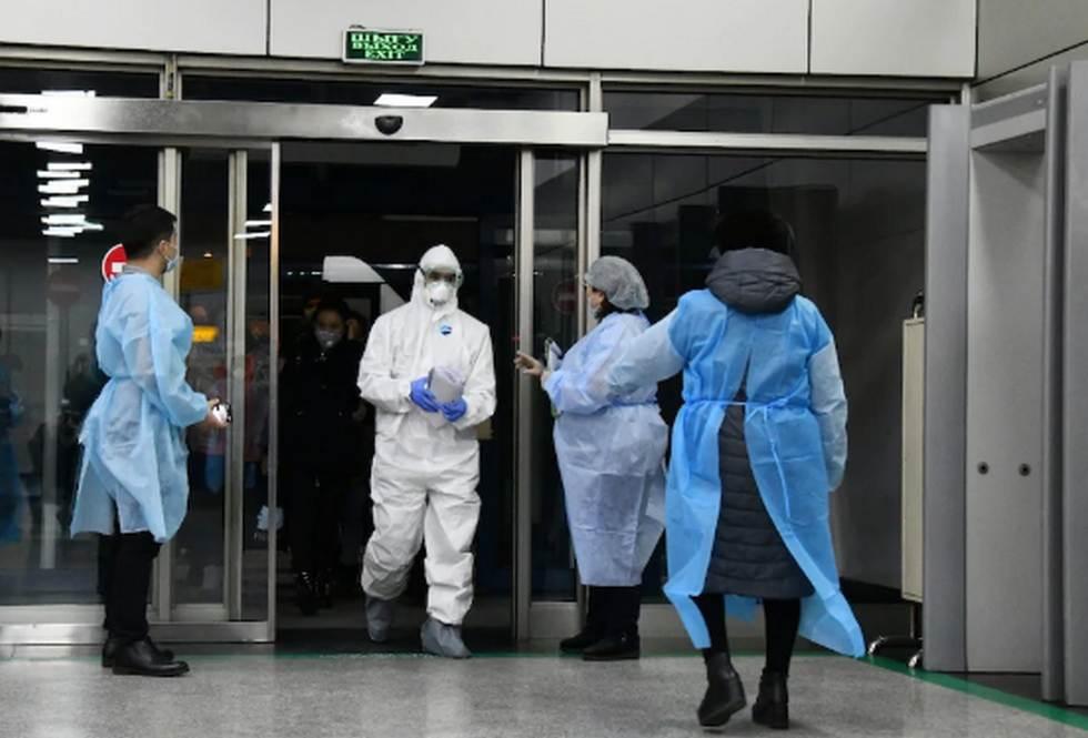 Региональный штаб Алматы проверил аэропорт мегаполиса на исполнение мер по противодействию коронавирусу