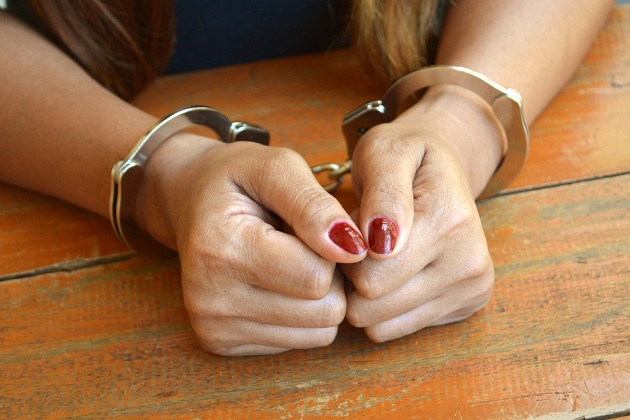 Женщина задержана за распространение ложной информации о коронавирусе