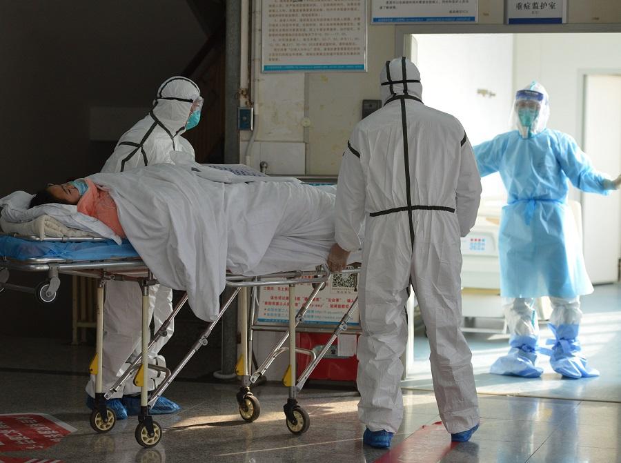 Коронавирус забрал жизни еще 57 человек