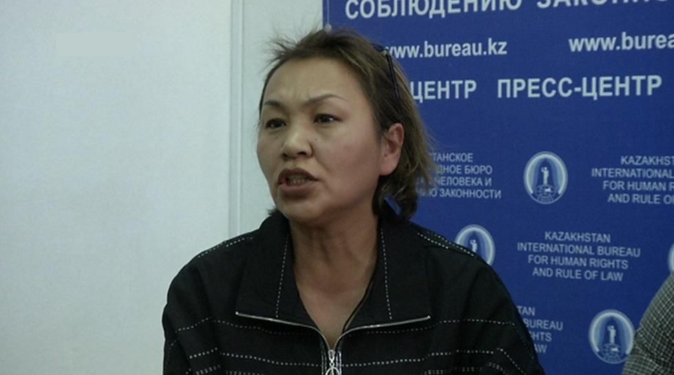 Подозреваемые в мошенничестве пожаловались на давление со стороны правоохранителей в Алматы