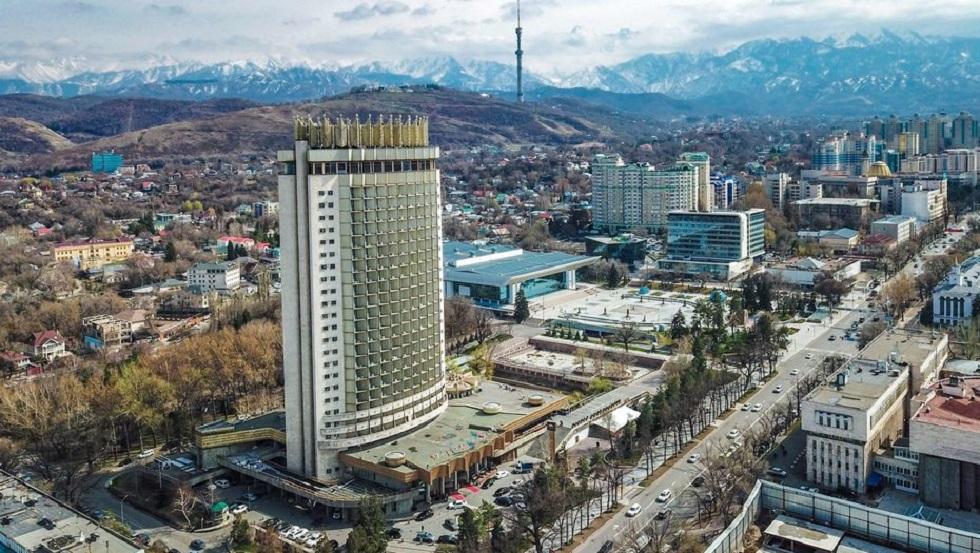 Верный переименовали в Алма-Ату 99 лет назад