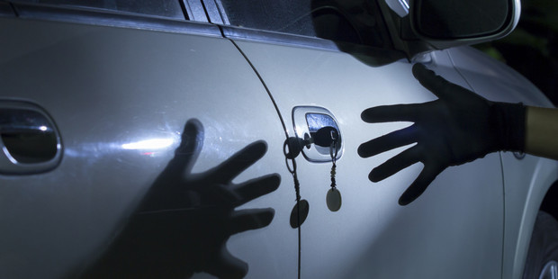 Количество угонов чужих авто уменьшилось в Алматы