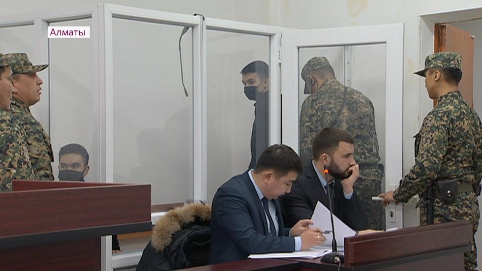Скандальный наезд на пешеходов в Алматы: новые подробности