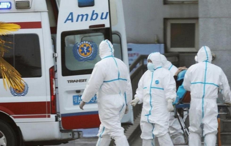 В Италии новым типом коронавируса стали заражаться местные жители
