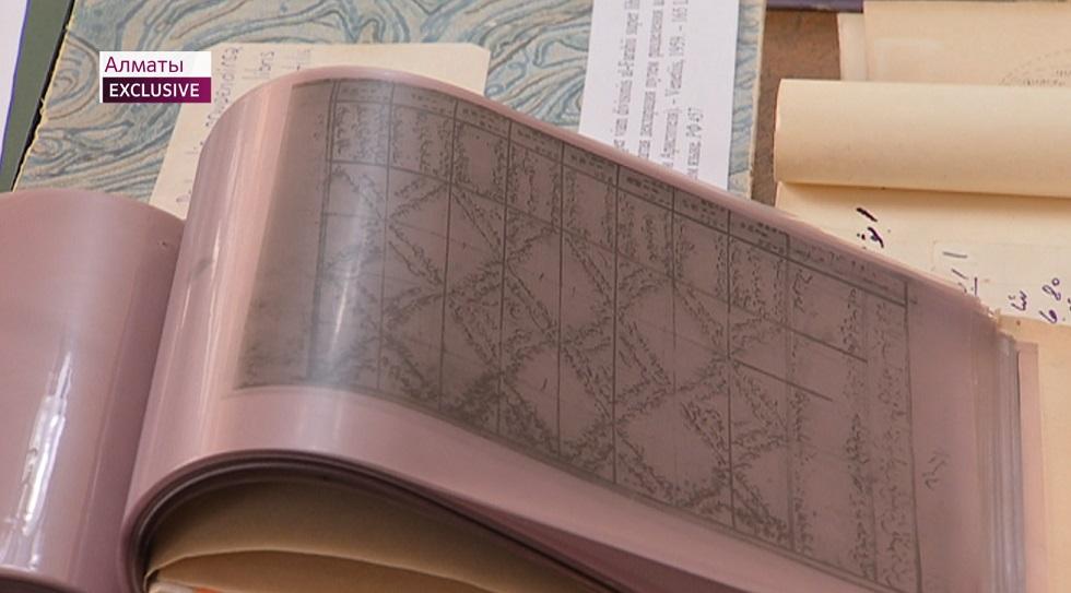 В Центральной научной библиотеке Алматы хранятся более тридцати трудов аль-Фараби