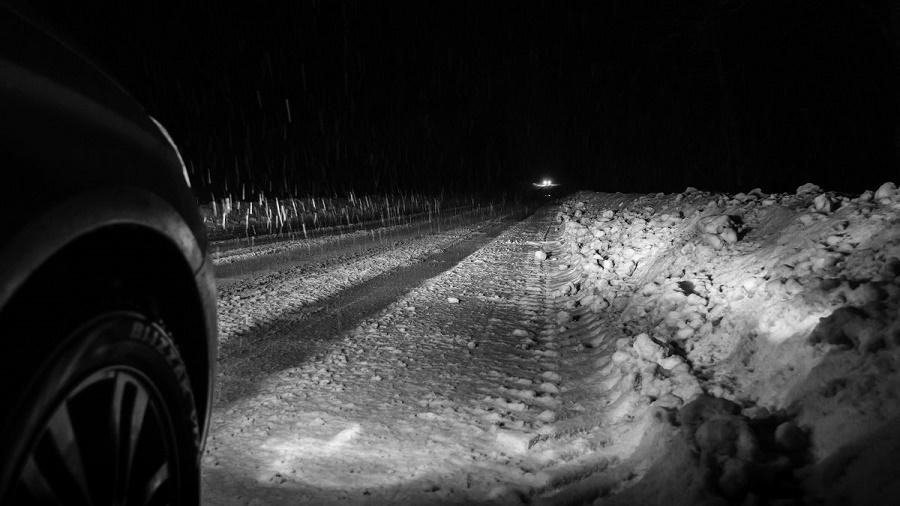 81 человек спасено на дорогах Карагандинской области за прошедшую ночь