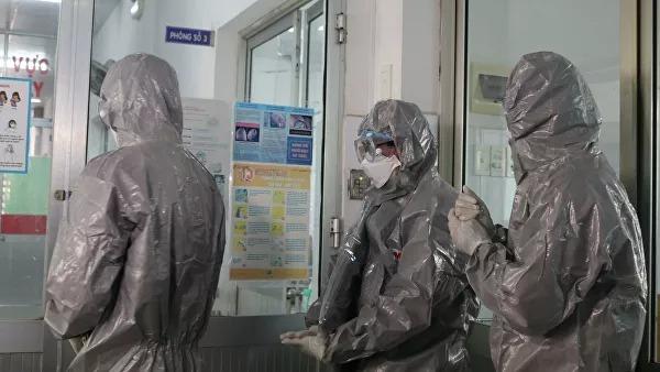 В Китае сообщили о вспышке еще одного вируса
