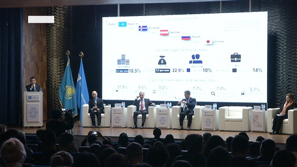 Специалисты научат правилам ведения бизнеса школьников и студентов Алматы
