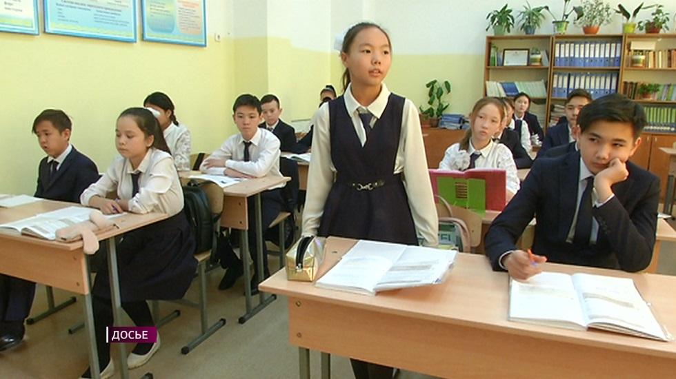В Алматы строят восемь школ на 12 000 мест
