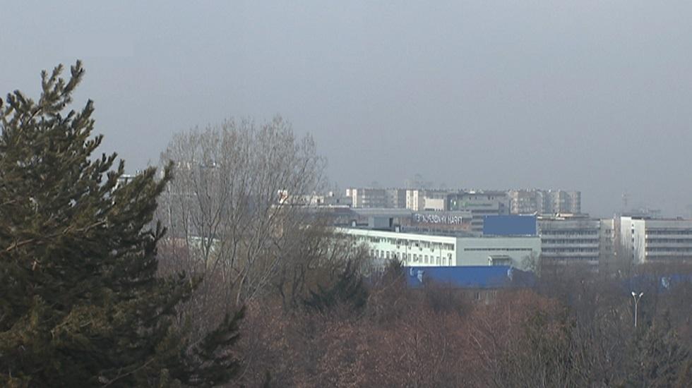 Транспорт или ТЭЦ-2: что стало причиной экологической проблемы в Алматы