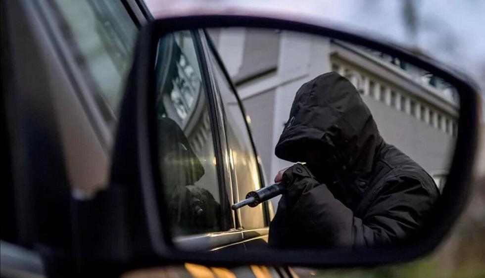 Неуловимого автовора-подростка задержали полицейские Семея