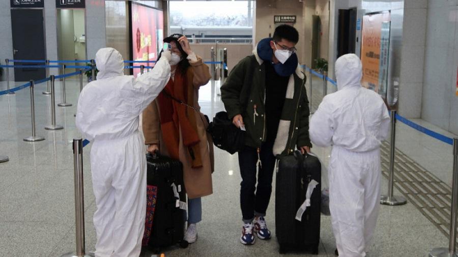Более 200 граждан Казахстана эвакуированы из Китая