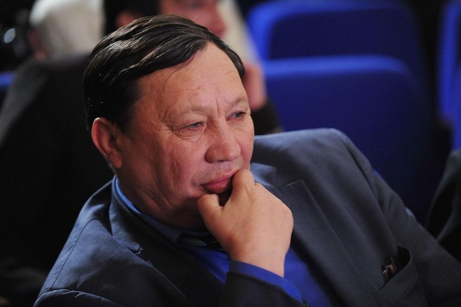 В Алматы состоялся литературно-музыкальный вечер в память о поэте Есенкуле Жакыпбекове