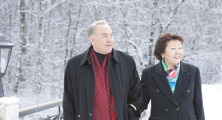 Впервые не в статусе первой леди: Сара Назарбаева  отмечает день рождения